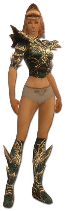 Jade Krieger